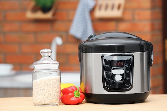 Top Features of a Rice Cooker You Should know