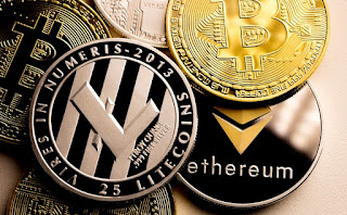 CryptoCompare Yen