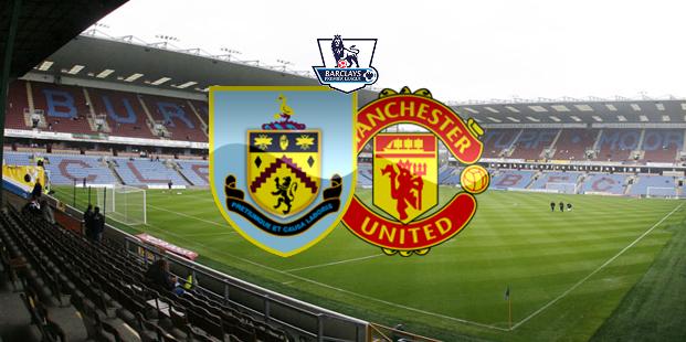 Prediksi Burnley vs Manchester United 23 April 2017 - Live RCTI