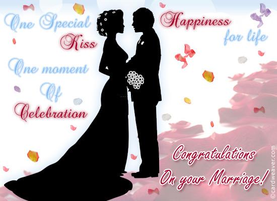 Kartu Ucapan Pernikahan terlengkap