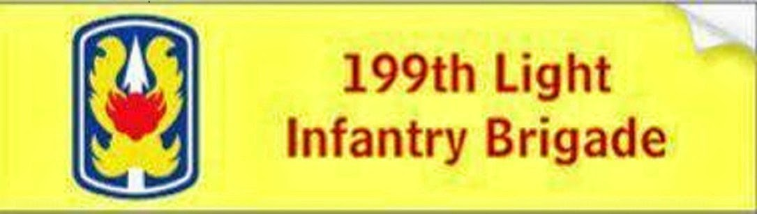 199th LIGHT INFANTRY BRIGADE