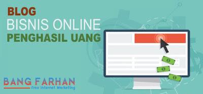 5 Tips Membangun Blog yang Benar untuk Bisnis Online