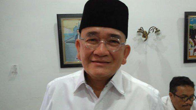 Prabowo Sanggup Jadi Menteri, Ruhut: Sudah Kubilang Hatinya Selembut Salju