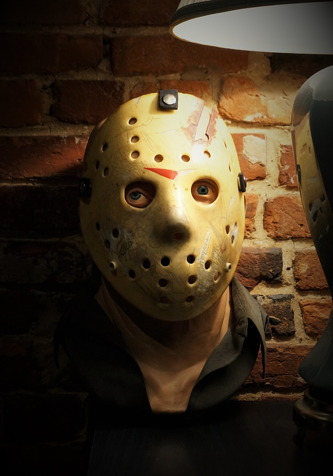 Jasonlivessince1980 S Friday The 13th Blog How The Part 3 Masks