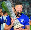 Mourinho Urged To Go After Olivier Giroud As He Is The Best Option Available