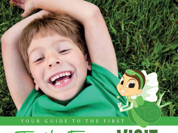 Your Guide to the First Tooth Fairy Visit