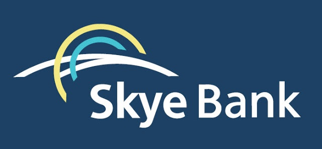 Skye Bank shares drop further by 8.42%
