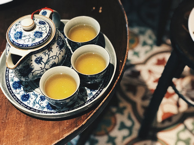 Discover The Incredible Benefits Of Green Tea