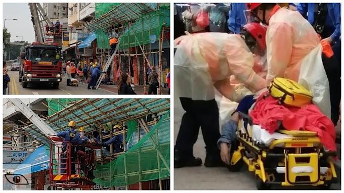 【無可疑】國際人權日!香港死亡人數再攀升...全是意外?