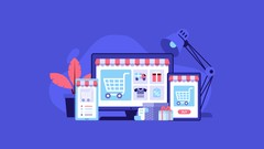 Build Ecommerce Website to Master Django and Python