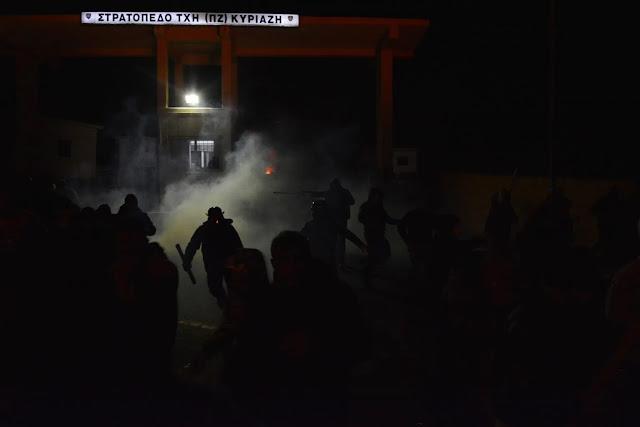 """Στον υπόγειο πόλεμο της Τουρκίας δεν απαντάς με """"εμφύλιο"""""""