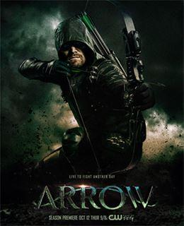 Arrow 6ª Temporada (2017) Torrent Download