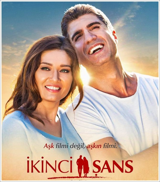Movie Review | Ikinci Sans - Second Chance (2016)