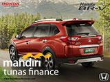 Paket Kredit Mobil Honda BRV Bandung