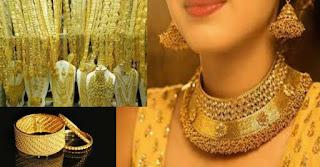 भोपाल में सोना 300 रुपये महंगा हुआ, अब 10 ग्राम 51 हजार रुपये में