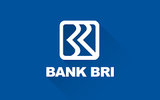Logo Bank BRI Indonesia