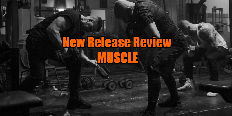 muscle film review