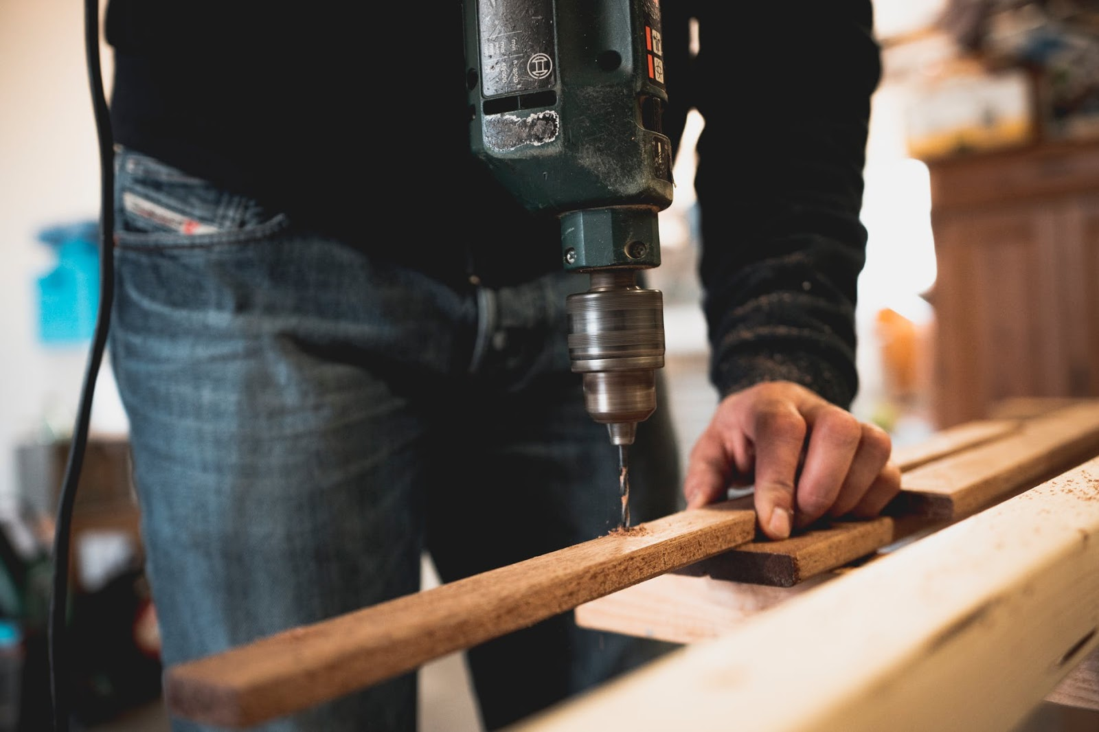 woodworking a hobby