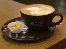Menikmati Kopi Thailand di Black Canyon Coffee