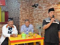 Menyongsong Kemenangan 2024, Ketua DPC dan BPC PKS Se-Kota Medan Gelar Konsolidasi Bersama Anggota DPRD Sumut