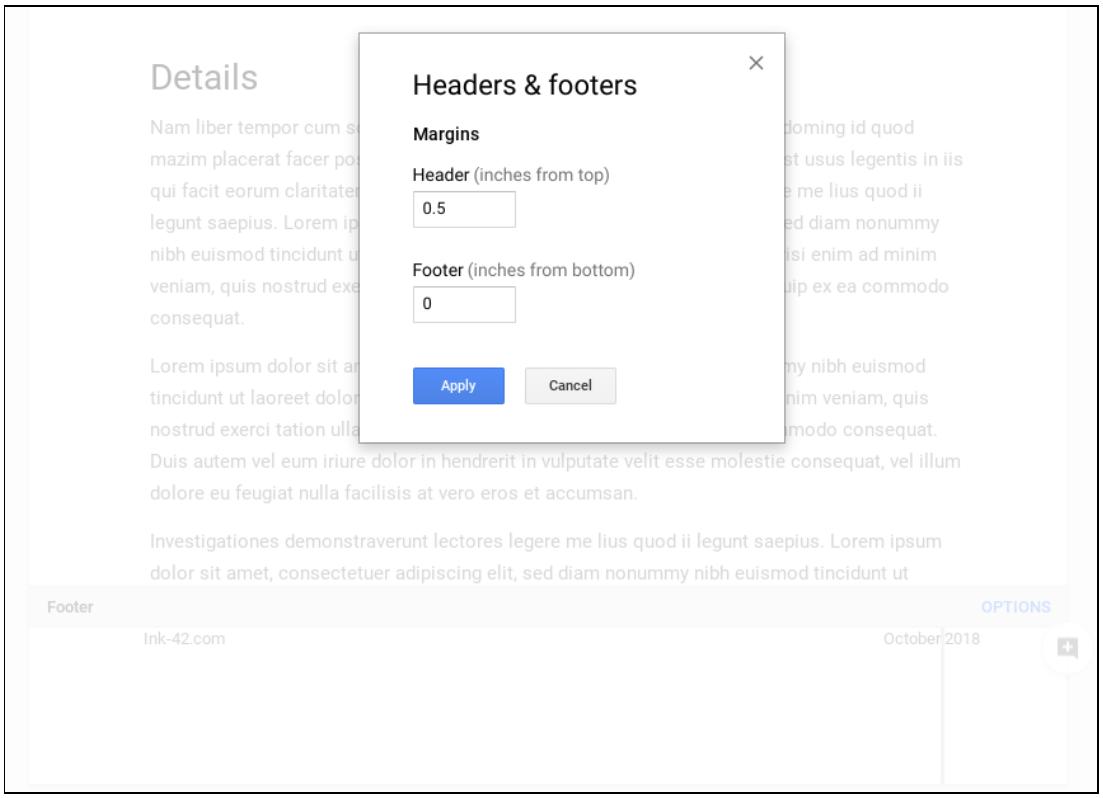 G Suite Updates Blog Vertical Ruler Improves Table Management In