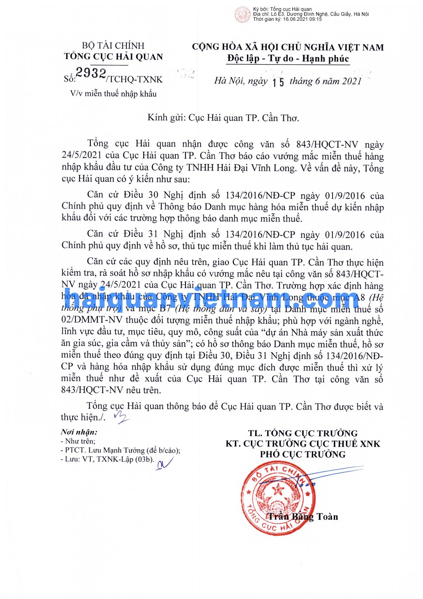 [Image: 210615_2932_TCHQ-TXNK_haiquanvietnam_01.jpg]