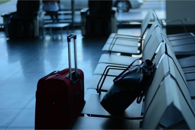 Bandara APT Pranoto Samarinda Ditutup Gegara Landasan Pacu Rusak
