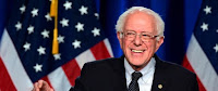 Bernie Sanders (Credit: oilprice.com) Click to Enlarge.