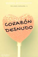 corazon desnudo