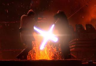 ulasan sinopsis star wars revenge of the sith