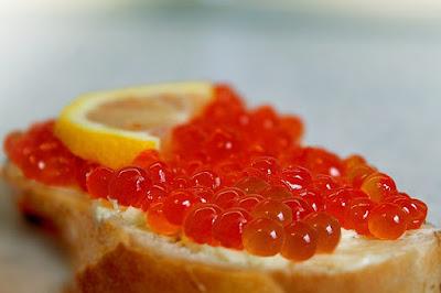 Top super healthy foods high in vitamin D