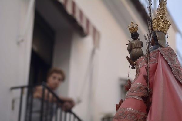 'Enfermera celestial', nueva marcha procesional para la Virgen de Villaviciosa