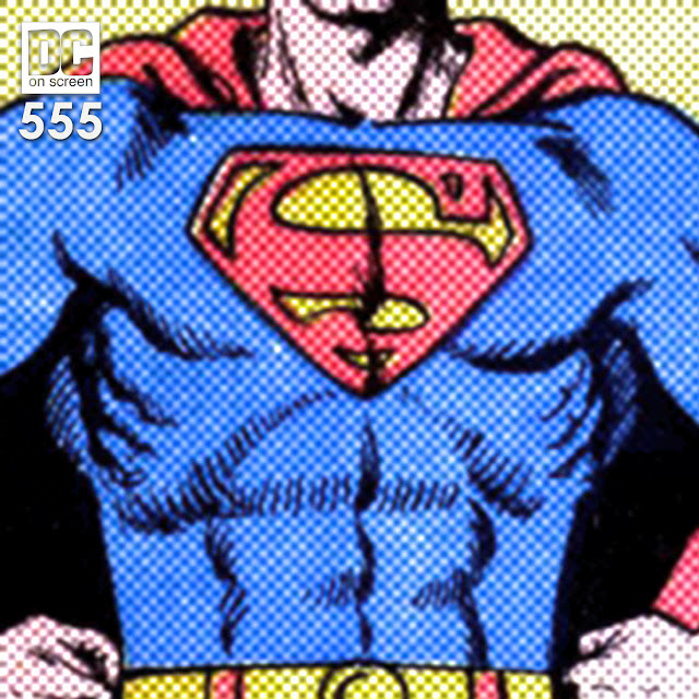 Old Style Superman