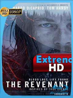 Revenant: El Renacido 2015 HD [1080p] Latino [GoogleDrive] DizonHD