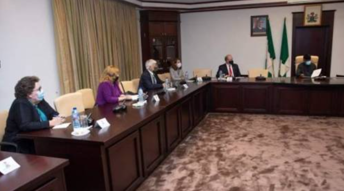 LekkiMassacre: Soldiers Who Shot Protesters Must be brought to book, US Officials Tell Osinbajo