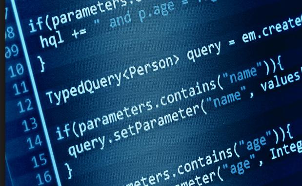 Computer-Language-Fourth-Generation-Language-4GL