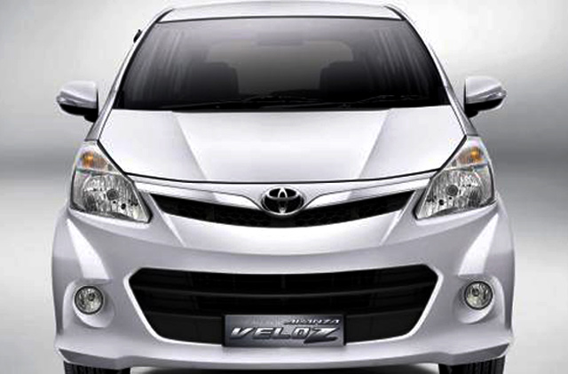 Grand New Veloz 1.5 Vs Mobilio Rs Aksesoris Avanza Konsumsi Bbm Toyota All Versi User Dan Media Review