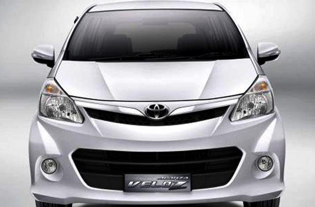 Konsumsi Bbm Toyota All New Avanza Versi User Dan Media Review Mobil Dan Otomotif
