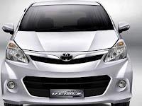 Konsumsi BBM Toyota All New Avanza Versi User dan Media