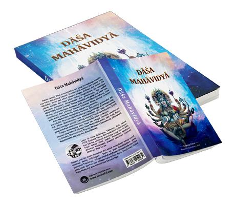 Buku Dasa Mahavidya
