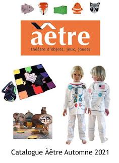 Catalogue Aetre 2021