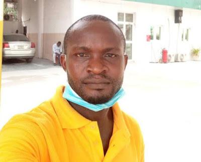 At the training, I honed my hospitality skills to be much better- Alumnus, David Ada