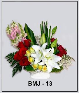 Toko Bunga Makasar Jakarta Timur 24 Jam