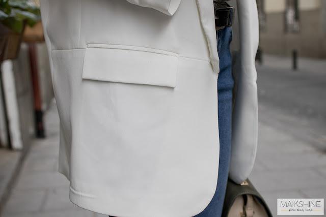 CLP blazer - Maikshine blog