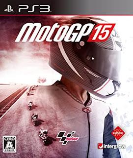 Moto GP 15 PS3 Torrent