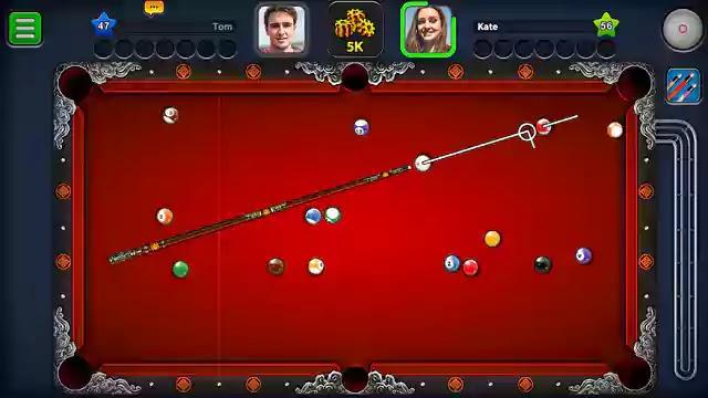 تحميل لعبة اندرويد 8 Ball Pool على هاتف محمول