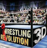 Download Wrestling Revolution 3D Mod Apk 1.640 for Android