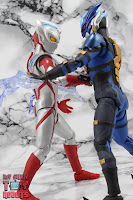 S.H. Figuarts Ultraman Tregear 31