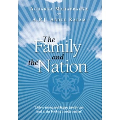 Book The Family and the Nation