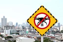 Teknologi Anti-Drone Solusi Tepat Waktu untuk menambah Risiko terkait Drone!